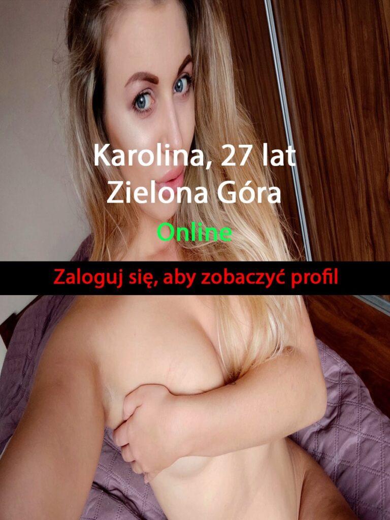 Karolina nasza tajemnica portal randkowy