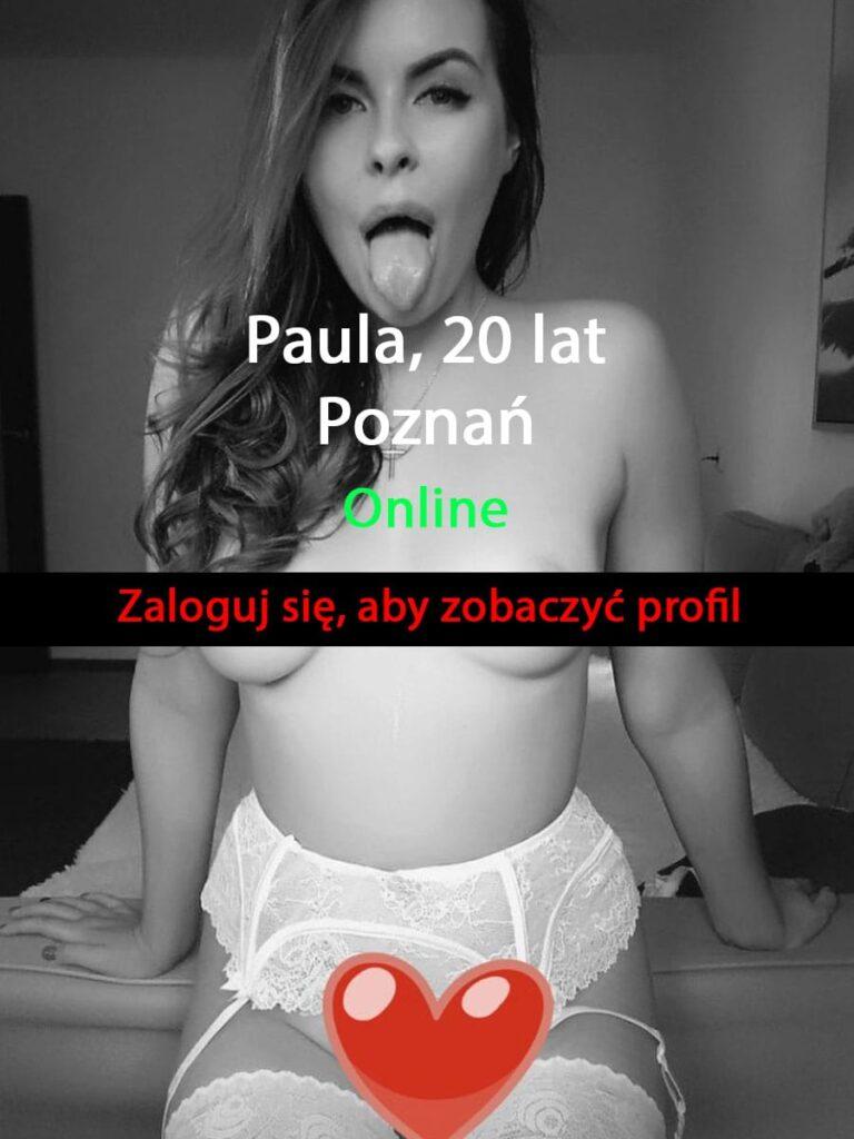 Paula poprostuflirt
